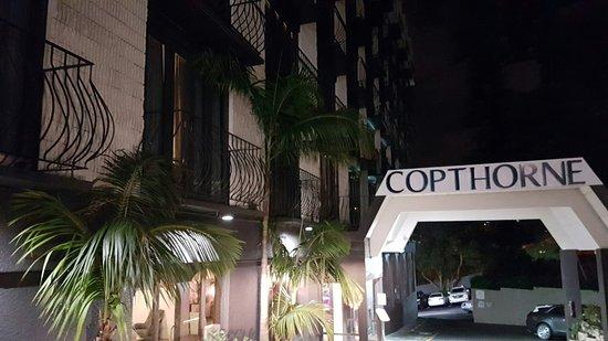 콥톤 호텔 오클랜드 시티 이미지