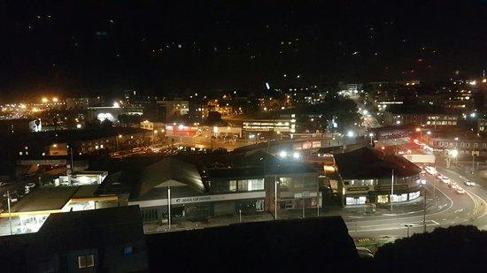 Copthorne Hotel Auckland City: 20160728_220715_large.jpg