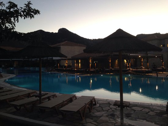 Holiday Village Rhodes ภาพถ่าย