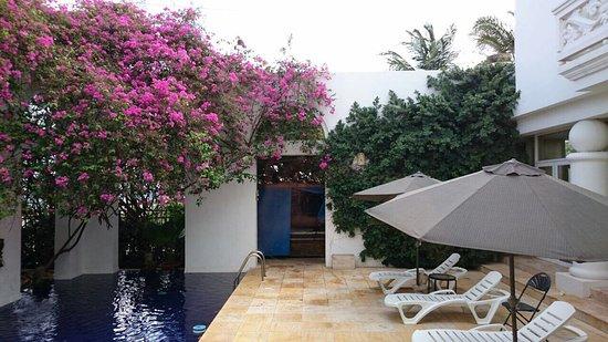 Hotel Casa Harb : photo6.jpg