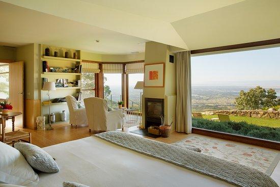 Hotel Nabia: Suite del Valle
