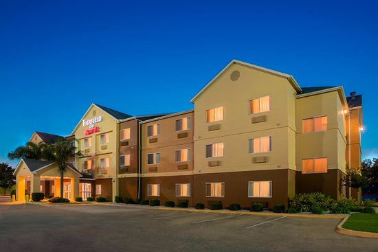Fairfield Inn & Suites Texas City