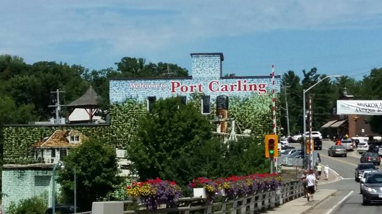 Port Carling, Canadá: 20160801_124316_large.jpg