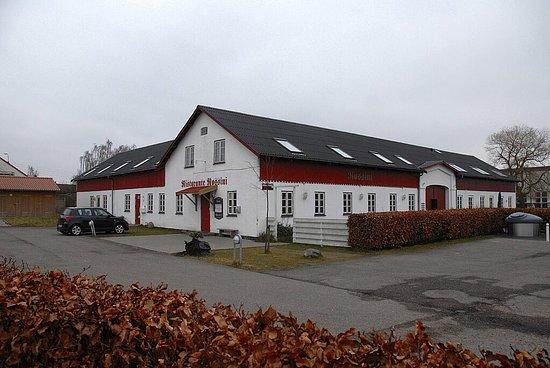 Olstykke, Denmark: Hyggelig og god lokal restaurant.