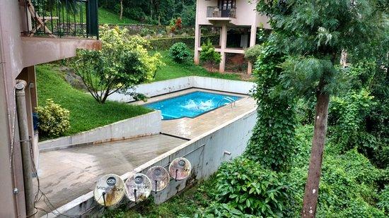 Rippon Mount Resorts: Swimming pool