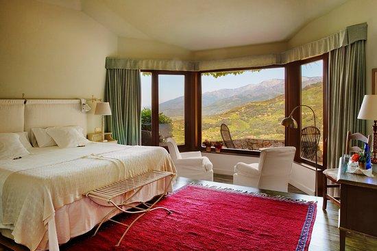 Hotel Nabia: Superior con Terraza