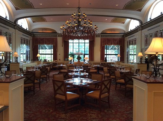 Omni Shoreham Hotel: photo0.jpg