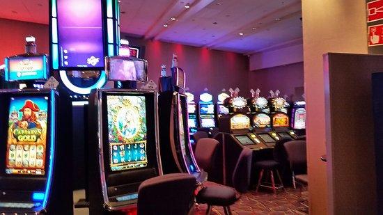Готель-казино в sanvoline у Фінляндії власник Atlantis казино в Омську