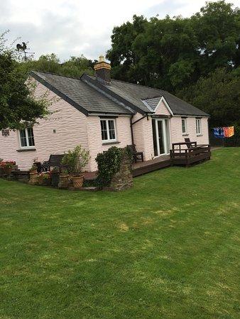 Penffynnon Cottages : photo0.jpg