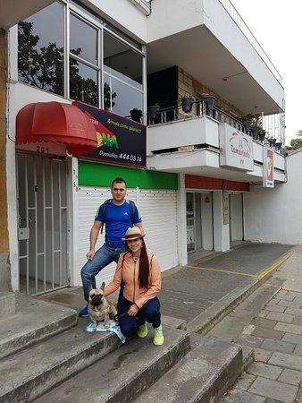 Tamarindo Inn : 20160730_073322_large.jpg