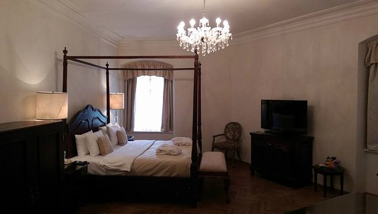Savic Hotel Bild