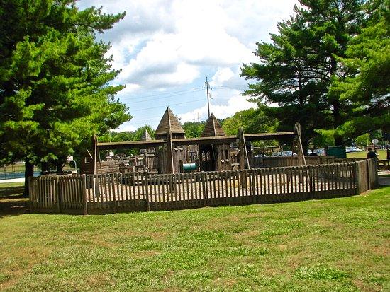 Sevierville Park