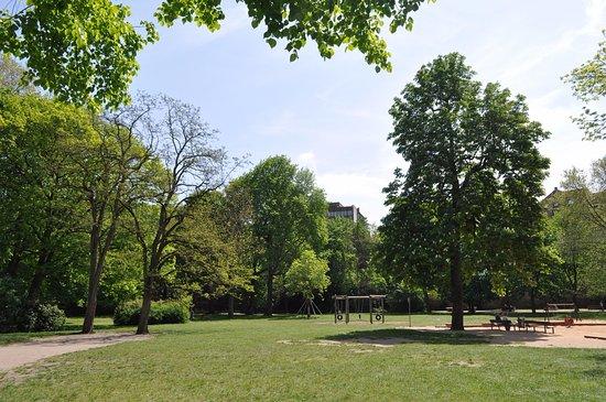 Rosenaupark