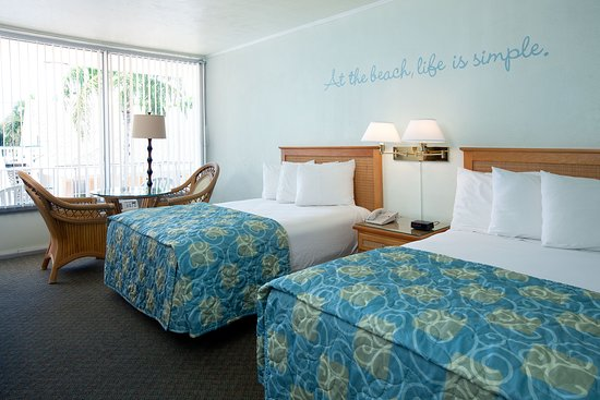 Outrigger Beach Resort: Traditional Standard Guest Room