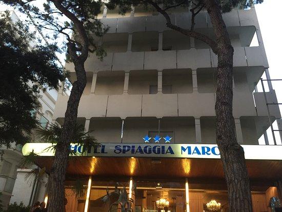 Hotel Spiaggia Marconi: photo1.jpg