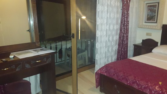 Saruhan Hotel Picture