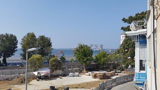 Bilde fra Saruhan Hotel