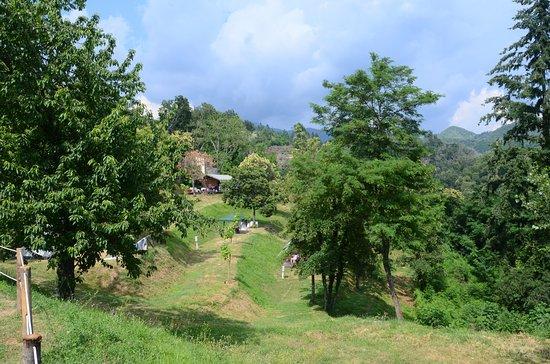 Camping Pian d' Amora