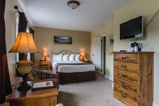 Winwood Inn & Condos: Queen Room