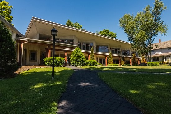 Winwood Inn & Condos: Winwood Inn