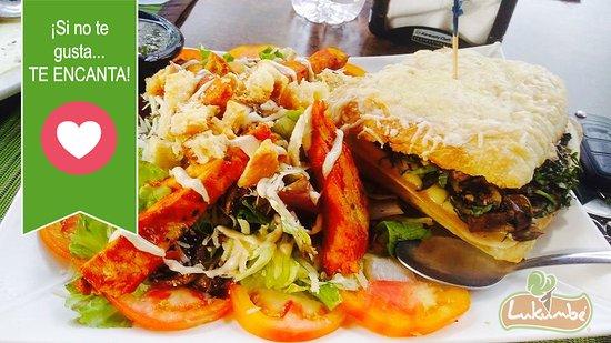 Lukumbe: Restaurant Café Lukumbé Puerto Vallarta, desayunos, comidas y cenas