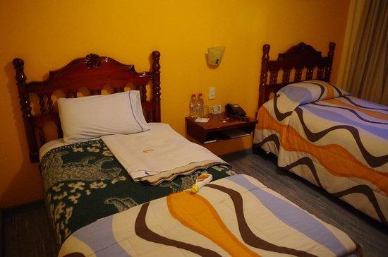 Hotel El Indio Inn صورة فوتوغرافية