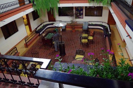 Hotel El Indio Inn-billede