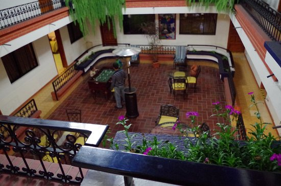 Hotel El Indio Inn Photo