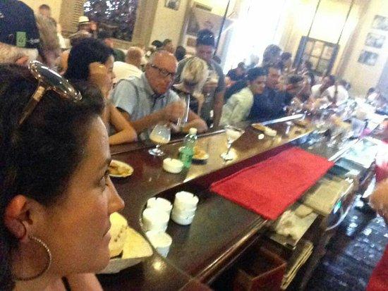 Restaurante Floridita : FB_IMG_1470078815445_large.jpg