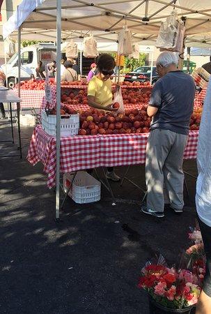 Heart of the City Farmers' Market: photo1.jpg