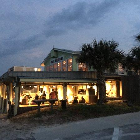Seafood Restaurants In Crescent Beach Fl