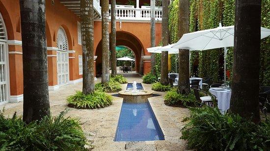 Casa Pestagua Hotel Boutique, Spa: 20160717_130853_large.jpg
