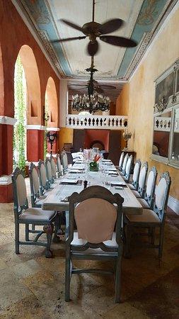 Casa Pestagua Hotel Boutique, Spa: 20160717_130916_large.jpg