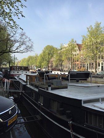 Singel Hotel Amsterdam : photo2.jpg