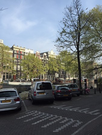Singel Hotel Amsterdam: photo3.jpg