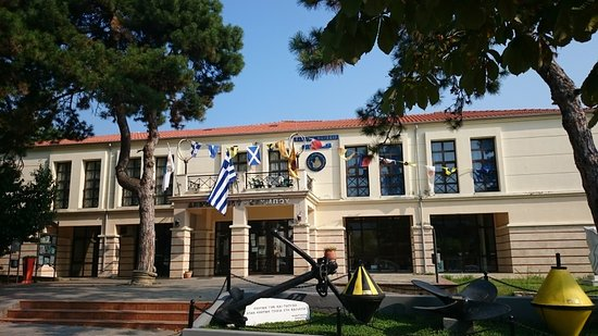 Litochoro Maritime Museum