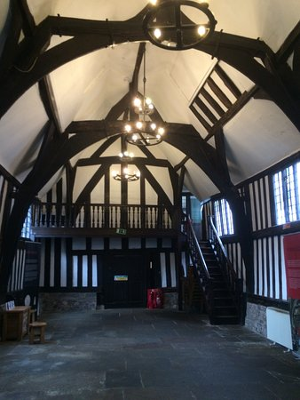 Leicester Guildhall: photo1.jpg