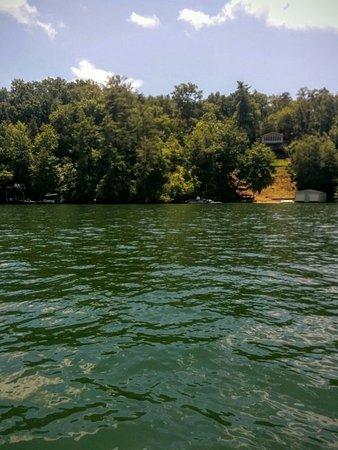 Lake Lure, Carolina del Norte: IMG_20160717_131908_large.jpg