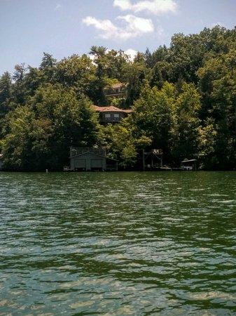 Lake Lure, Carolina del Norte: IMG_20160717_131849_large.jpg