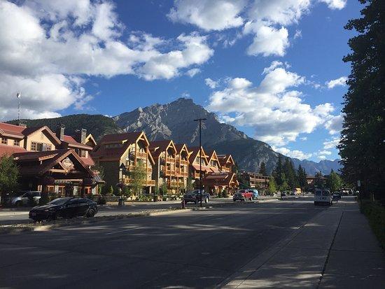 Banff Aspen Lodge : photo0.jpg