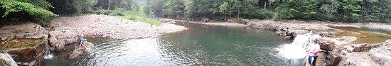 Buckhannon, เวสต์เวอร์จิเนีย: Audra State Park