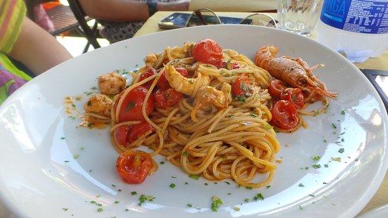 La bonne cuisine italienne picture of ai cesendeli for Cuisine italienne