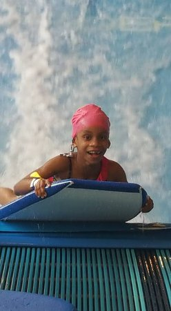 Soaring Eagle Waterpark and Hotel: Flowrider