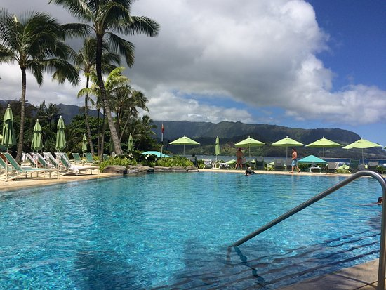 St. Regis Princeville Resort: photo2.jpg