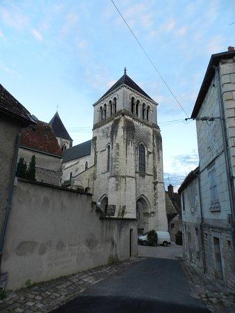 Collegiale de Saint-Aignan