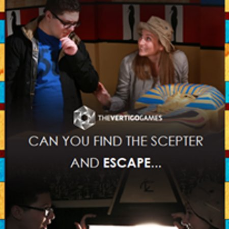 Escape Room Toronto All Ages