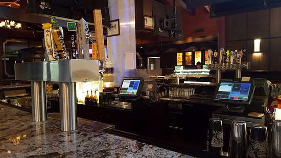 Outside of restaurant picture of element restaurant and - Element bar cuisine ...