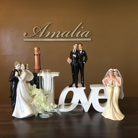 Amalia Boutique Hotel & Vacation Apartments: we love you all