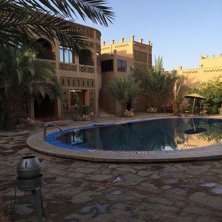 Hotel Ksar Merzouga: photo0.jpg