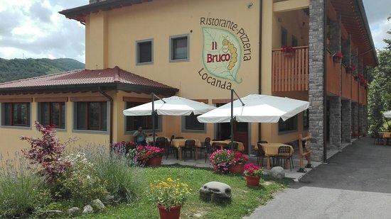 Fiumalbo, Italien: IMG_20160801_123300_large.jpg